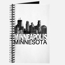 Minneapolis Skyline Journal