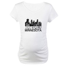 Minneapolis Skyline Shirt