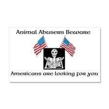 Americans against abuse