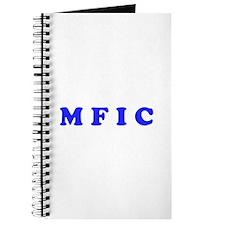 M F I C Merchandise Journal