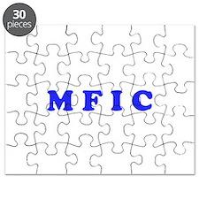 M F I C Merchandise Puzzle