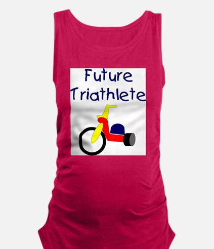 futuretriathlete.jpg Tank Top