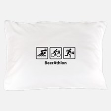 BeerAthlon Pillow Case