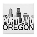 Portland oregon Drink Coasters