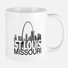 St. Louis Skyline Mug