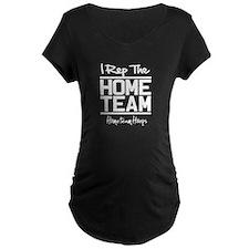 I Rep The Home Team T-Shirt