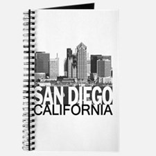 San Diego Skyline Journal
