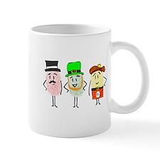 Englishman, Irishman, Scotsman... Mug
