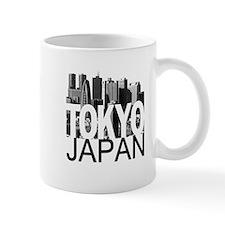 Tokyo Skyline Mug