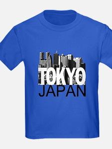 Tokyo Skyline T