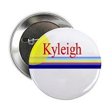 """Kyleigh 2.25"""" Button (10 pack)"""