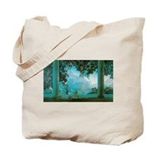 Maxfield Parrish Daybreak Tote Bag