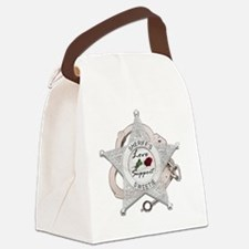 sweetie.png Canvas Lunch Bag