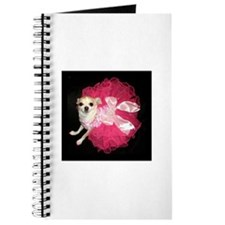Moo Pink Journal