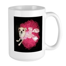 Moo Pink Mug