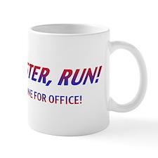 Sister Simone for office! Mug