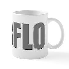 Buffalo Abbreviated Mug