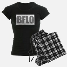 Buffalo Abbreviated Pajamas