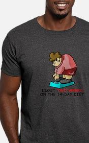 Diet T-Shirt