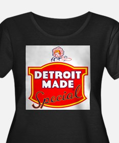 Detroit Made Special T