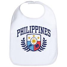Philippines Bib