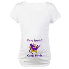 Fairy Special Cargo Inside - Shirt