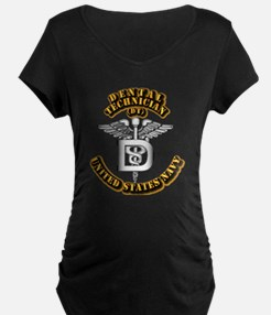 Navy - Rate - DT T-Shirt