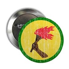 "Zaire Roundel 2.25"" Button (10 pack)"
