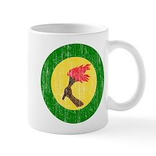 Zaire Roundel Mug