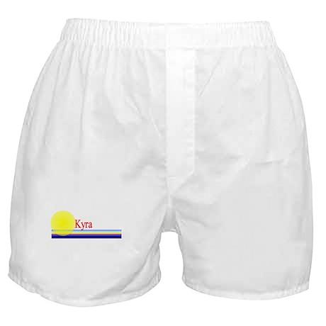 Kyra Boxer Shorts