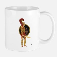 GREEK WARRIOR Mug