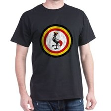 Uganda Roundel T-Shirt
