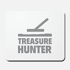 Treasure Hunter Mousepad