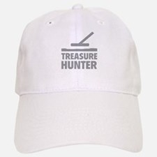 Treasure Hunter Baseball Baseball Cap
