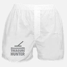 Treasure Hunter Boxer Shorts