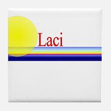 Laci Tile Coaster