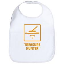 Treasure Hunter Bib