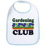 Gardening Club Bib