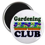 Gardening Club 2.25