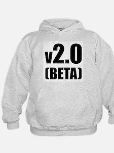 v2.0 Beta Hoodie