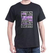Heres to the Crazy Ones T-Shirt