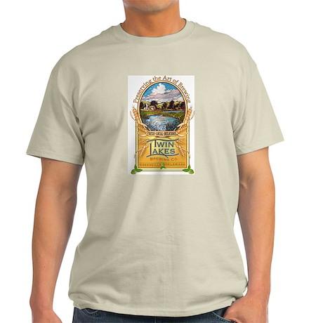 Greenville Pale Ale Light T-Shirt