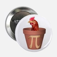 Chicken Pot Pi Button
