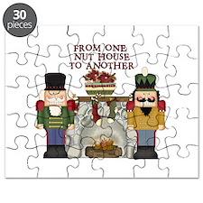 Nutcracker Nuthouse Puzzle