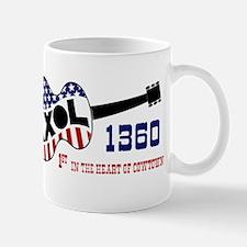 KXOL (1976) Mug
