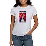 Obey the SPRINGER Spaniel! Women's T-Shirt