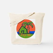 Gush Katif Lives Tote Bag