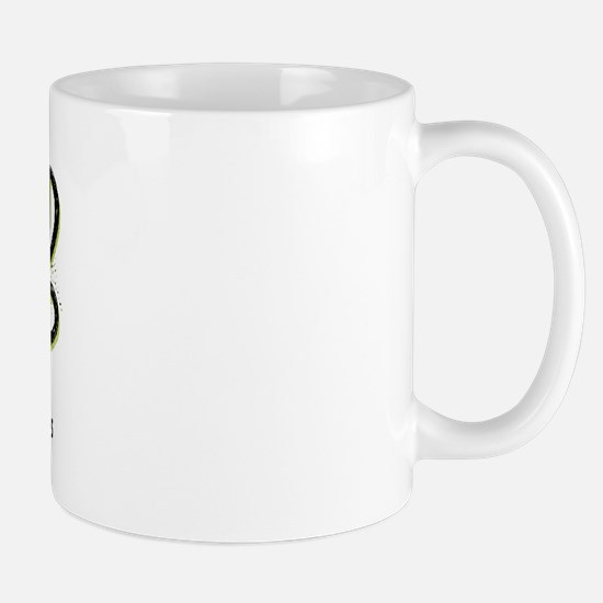 Cute Bad rap Mug