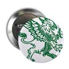 "The Verdant Gryphon 2.25"" Button (10 pack)"