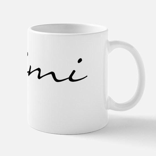 Just Mimi Mug